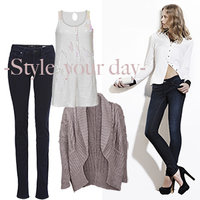 Style your day met korting